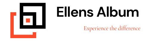 Ellens Album